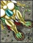 2003 ambiguous_gender anthro armor barefoot blood breasts claws clothed clothing death dragon feet female flag gore green_scales group horn human male mammal markie nina outside piercing scalie size_difference stomping teeth toe_claws tongue war wings   Rating: Questionable  Score: -1  User: GameManiac  Date: April 09, 2015