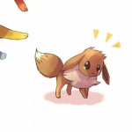 aruberutoo canine crying eevee eeveelution flareon fox group jolteon mammal nintendo pokémon tears vaporeon video_games  Rating: Safe Score: 0 User: Evoli-Eevee Date: September 27, 2015