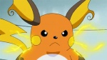 :< ambiguous_gender angry animated feral lightning looking_at_viewer mean nintendo pokémon raichu simple_background solo thunder unknown_artist video_games  Rating: Safe Score: 6 User: Gentleman_Hooves Date: January 26, 2013