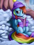 2015 equine female feral friendship_is_magic grennadder mammal my_little_pony pegasus rainbow_dash_(mlp) smile solo tears wings   Rating: Safe  Score: 2  User: Robinebra  Date: April 27, 2015