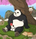 animated anthro balls bear dreamworks duo humanoid_penis kung_fu_panda lovkuma male mammal master_shifu masturbation overweight panda peeping penis po red_panda solo_focus uncut voyeur   Rating: Explicit  Score: 10  User: xes  Date: June 19, 2014