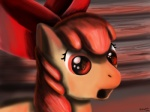 apple_bloom_(mlp) cub death equine female feral friendship_is_magic griffinflash horse my_little_pony pony solo story_of_the_blanks young   Rating: Safe  Score: 1  User: slyroon  Date: July 25, 2013