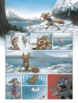 2014 adam_wan anthro canine clothed clothing comic female fennec fox fur ice male mammal open_mouth snow tongue   Rating: Safe  Score: 14  User: skulblakka  Date: September 18, 2014