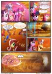 2016 absurd_res applejack_(mlp) border comic dialogue english_text equine feathered_wings feathers female fluttershy_(mlp) friendship_is_magic group hi_res horn horse light262 magic mammal my_little_pony patreon pegasus pinkie_pie_(mlp) pony rainbow_dash_(mlp) rarity_(mlp) shield speech_bubble text twilight_sparkle_(mlp) unicorn unknown_species white_border winged_unicorn wings  Rating: Safe Score: 6 User: 2DUK Date: April 08, 2016