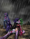 absurd_res anthro anthrofied blood cloud crying death digital_media_(artwork) dragon equine eyes_closed female friendship_is_magic fur group hair hi_res horn male mammal multicolored_hair my_little_pony outside overcast purple_fur purple_hair purple_scales raining rarity_(mlp) scales scalie sky spike_(mlp) spines sssonic2 tears twilight_sparkle_(mlp) unicorn wet white_fur  Rating: Questionable Score: 15 User: Robinebra Date: March 04, 2013