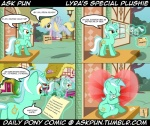 2012 <3 ask_pun blonde_hair building comic cutie_mark derp derpy_hooves_(mlp) dialogue door english_text equine female feral friendship_is_magic green_body green_hair grey_body hair hi_res horn letter lyra_heartstrings_(mlp) lyra_plushie magic mail mammal multicolored_hair my_little_pony nightmaremoons orange_eyes package pegasus plushie text toy two_tone_hair unicorn white_hair wings yellow_eyes  Rating: Safe Score: 16 User: securitywyrm Date: November 13, 2012