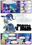 2016 absurd_res applejack_(mlp) beard cape clothing comic dialogue english_text equine eyewear facial_hair female fluttershy_(mlp) friendship_is_magic glasses group hat hi_res horn horse light262 male mammal my_little_pony pegasus pinkie_pie_(mlp) pony rainbow_dash_(mlp) rarity_(mlp) starswirl_the_bearded_(mlp) text twilight_sparkle_(mlp) unicorn winged_unicorn wings wizard_hat  Rating: Safe Score: 3 User: 2DUK Date: January 30, 2016