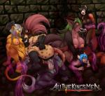 adeola_oshodi ahegao all_the_kings_men anthro anus areola big_breasts blue_eyes blue_hair breasts brown_fur dark_fur demon dickgirl dickgirl/dickgirl dickgirl/female dickgirl/male fangs female from_behind fucked_silly fur gaping gaping_pussy girly glowing glowing_eyes green_hair grey_hair group group_sex hair horn hyena intersex intersex/female intersex/intersex intersex/male lagomorph lavenderpandy male mammal monette navel navel_piercing nipple_piercing nipples open_mouth penetration piercing pink_hair pink_nose pussy pussy_juice rabbit red_eyes red_panda sabertooth sex sharp_teeth spotted_hyena succubus tan_fur teeth theblackrook tongue tongue_out tongue_piercing vaginal vaginal_penetration wings yellow_eyes   Rating: Explicit  Score: 23  User: Just_Another_Dragon  Date: April 16, 2015
