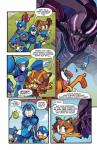 archie_comics badger capcom crossover dragon gore_magala machine mammal mega_man_x monster_hunter mustelid official_art robot sonic_(series) sonic_boom sticks_the_jungle_badger taming video_games  Rating: Safe Score: 0 User: Rad_Dudesman Date: July 29, 2015