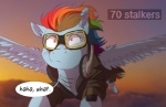 2014 blue_fur dennybutt dialogue english_text equine eyewear feathered_wings feathers female feral flying friendship_is_magic fur goggles hair mammal multicolored_hair my_little_pony open_mouth pegasus purple_eyes rainbow_dash_(mlp) rainbow_hair solo spread_wings text wings   Rating: Safe  Score: 7  User: Robinebra  Date: July 27, 2014
