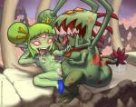 ahegao alien awesomenauts ayla bestiality blush female feral gnaw interspecies knot penis sex   Rating: Explicit  Score: 5  User: Rexic  Date: March 06, 2014