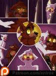 2015 4_fingers animatronic anthro black_claws black_nose canine claws comic couple cute digital_media_(artwork) digitigrade duo eyelashes eyes_closed female five_nights_at_freddy's five_nights_at_freddy's_2 fox foxy_(fnaf) fur glowing glowing_eyes hook hook_hand hug machine male mammal mangle_(fnaf) nude open_mouth pink_claws pink_fur red_fur robot rosy_cheeks smile surprise teeth toe_claws video_games white_fur xnirox yellow_eyes  Rating: Safe Score: 19 User: xnirox Date: November 12, 2015