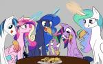 2015 brother brother_and_sister cute dragon eating equine female feral food friendship_is_magic fur horn husband_and_wife male mammal my_little_pony princess_cadance_(mlp) princess_celestia_(mlp) princess_luna_(mlp) purple_fur scalie shining_armor_(mlp) sibling silfoe sister spike_(mlp) taco twilight_sparkle_(mlp) unicorn winged_unicorn wings  Rating: Safe Score: 25 User: Robinebra Date: September 20, 2015