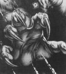 anthro attack big_hands black_and_white blood canine claws detailed fur fury garou invalid_tag looking_at_viewer male mammal monochrome muscular rage ron_spencer were werewolf werewolf_the_apocalypse  Rating: Safe Score: 0 User: Vanzilen Date: May 16, 2015