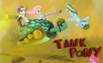 2011 ambiguous_gender anklet bandage black_eyes blue_eyes brown_background cannon collar cutie_mark english_text equine face_paint female feral fluttershy_(mlp) friendship_is_magic gears grimace group gun hair headband helmet hereticofdune horn horse looking_at_viewer mammal minigun multicolored_hair my_little_pony open_mouth pink_hair pinkie_pie_(mlp) plain_background pony purple_eyes purple_hair rainbow_dash_(mlp) rainbow_hair ranged_weapon rarity_(mlp) reptile scalie simple_background tank tank_(mlp) tank_tread text tortoise turtle unicorn upside_down weapon   Rating: Safe  Score: 5  User: Rainbow_Dash  Date: July 15, 2012