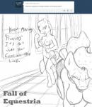 2013 anthro anthrofied breasts crying cutie_mark dialogue dildo dripping duo english_text equine fall_of_equestria female forced friendship_is_magic hi_res horn inside mammal my_little_pony nipples nude poprocks princess_luna_(mlp) pussy royal_guard_(mlp) severed_horn sex_toy sparkles stick tears text tumblr window winged_unicorn wings  Rating: Explicit Score: 0 User: 2DUK Date: July 24, 2014