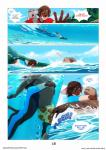 2017 anthro arno asphyxiation blue_eyes cat celio clothing comic dialogue dick_(character) drowning duo_focus english_text feline grabbing group male mammal marine neck_grab one-piece_swimsuit peritian pinniped sea sea_lion siamese swimming swimsuit text underwater unknown_clothing_material waterRating: SafeScore: 1User: JugofthatDate: October 21, 2017