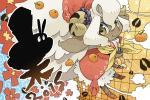 caprine holidays kemono mammal new_year pack sheep utsuki_maito  Rating: Safe Score: 1 User: GONE_FOREVER Date: May 09, 2015