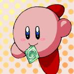 blush condom condom_in_mouth kirby kirby_(series) looking_at_viewer nintendo not_furry solo unknown_artist video_games  Rating: Questionable Score: 2 User: Juni221 Date: June 27, 2015