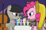 2015 ashtoneer black_hair blue_eyes duo earth_pony equine female feral fight fluttershy_(mlp) friendship_is_magic fur grey_fur hair horn horse mammal my_little_pony octavia_(mlp) pegasus pink_fur pink_hair pinkie_pie_(mlp) pony purple_eyes rainbow_dash_(mlp) rarity_(mlp) twilight_sparkle_(mlp) unicorn wings  Rating: Safe Score: 2 User: W4Fx2L3 Date: January 18, 2016