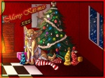 bad_dragon candy christmas eyewear feline gift glasses holidays kitt-n-valentine kxxs lynx male mistletoe penis ribbons solo stockings tree   Rating: Explicit  Score: 8  User: Kitt-N-Valentine  Date: December 25, 2013