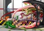 alien clothing dpragan duo female human legwear mammal pantyhose slime space teeth tentacles  Rating: Safe Score: 2 User: tartcore Date: July 30, 2015