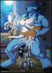 big_breasts bovine breasts bukkake cattle cum cum_inside female group group_sex male male/female mammal milkymaiden purplepardus rat rodent sex size_difference tauren threesome vanblod video_games warcraft world_of_warcraft  Rating: Explicit Score: 22 User: Vanblod Date: October 29, 2015