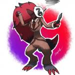 claws dragonith knife mask nintendo pokémon semi-anthro simple_background solo spy_(team_fortress_2) team_fortress_2 unown valve video_games zoroark  Rating: Safe Score: 1 User: Rad_Dudesman Date: April 30, 2016