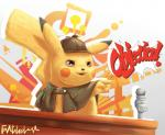 2018 5_fingers abstract_background absurd_res ace_attorney bottomless brown_eyes capcom clothed clothing crossover deerstalker_hat detective_pikachu digital_drawing_(artwork) digital_media_(artwork) dipstick_ears english_text fur hat hi_res microphone nintendo parody pikachu pointing pokémon pokémon:_detective_pikachu pokémon_(species) purplepalepie red_cheeks solo text video_games yellow_furRating: SafeScore: 6User: BooruHitomiDate: November 27, 2018