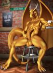 abs anthro archshen balls bar beverage big_penis dragon hi_res humanoid_penis male muscular nude ollekseen pecs penis scalie smile solo uncutRating: ExplicitScore: 31User: tyrewqDate: September 28, 2017
