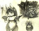 2015 alcohol anthro arkomeda beer beverage canine clothed clothing female food fox fur gun hair invalid_tag looking_at_viewer mammal monochrome open_mouth pencil pencil_(artwork) ranged_weapon sketch standing study traditional_media_(artwork) weapon  Rating: Safe Score: 0 User: Arkomeda Date: July 04, 2015""