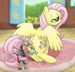 2014 anus cottage dildo discord_(mlp) draconequus drooling equine female feral fluttershy_(mlp) friendship_is_magic inanimate lamp mammal masturbation my_little_pony open_mouth pegasus penetration pussy saliva sex_toy smudge_proof solo vaginal vaginal_penetration wings   Rating: Explicit  Score: 12  User: Smudge_Proof  Date: October 19, 2014