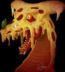 2017 alpha_channel cheese dragon fangs food mushroom omny87 pepperoni pizza sharp_teeth simple_background solo teeth transparent_backgroundRating: SafeScore: 10User: 2DUKDate: March 27, 2017
