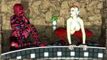 3d_(artwork) amphibian animal_humanoid breasts daz3d dazstudio digital_media_(artwork) duo female frog_humanoid hair hi_res humanoid hybrid marine merfolk nipples nude short_hair xlefRating: QuestionableScore: 0User: xlefDate: June 21, 2018