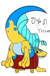 ambiguous_gender antennae bent_over blush butt hindpaw neopets paws presenting presenting_hindquarters raised_tail scalie techo telem   Rating: Questionable  Score: 2  User: Bongani  Date: April 14, 2014