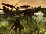 blood female impalement polearm spear warrior weapon wyvern   Rating: Safe  Score: -2  User: xenowyvern  Date: September 24, 2014