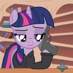 animated beretta_px4 crossover equine female feral friendship_is_magic gun horn inception mammal my_little_pony ranged_weapon solo spinning spinning_top twilight_sparkle_(mlp) unicorn unknown_artist wait_for_it weapon   Rating: Safe  Score: 4  User: Anomynous  Date: July 01, 2011