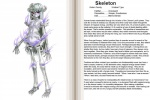 animated_skeleton bone english_text female kenkou_cross monster monster_girl monster_girl_profile skeleton solo text undead   Rating: Questionable  Score: 0  User: Dogenzaka  Date: July 31, 2009