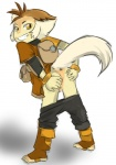 anthro anus aogami backsack balls butt cat clothing cub feline male mammal penis presenting shota solo spread_butt spread_legs spreading thundercats wilykat young  Rating: Explicit Score: 12 User: slyroon Date: December 25, 2015