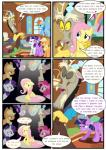 2014 absurd_res applejack_(mlp) beverage blue_feathers blue_fur comic cup dialogue discord_(mlp) draconequus english_text equine feathers female feral fluttershy_(mlp) food friendship_is_magic fur group hair hi_res horn horse luke262 male mammal multicolored_hair my_little_pony pegasus pinkie_pie_(mlp) pony rainbow_dash_(mlp) rainbow_hair rarity_(mlp) tea text twilight_sparkle_(mlp) unicorn winged_unicorn wings  Rating: Safe Score: 3 User: 2DUK Date: October 27, 2015