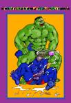 anal anal_masturbation balls beast_(marvel) butt colored duo erection fingering hi_res humanoid_penis male male/male marvel masturbation nude oral orgasm orgasm_face penile_masturbation penis rimming sex unknown_artist x-men  Rating: Explicit Score: 0 User: drafan5 Date: September 30, 2015