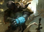 ambiguous_gender anthro armor big_ears city cityscape elephant front_view glowing jack_wang looking_away low-angle_shot loxodon magic_the_gathering mammal mask official_art power soldier solo sword tree tusks weapon   Rating: Safe  Score: 1  User: Circeus  Date: January 27, 2015