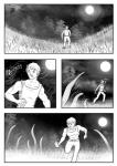 altair artic1010 chasing comic first forest full_moon human moon page tentacles tree   Rating: Questionable  Score: 1  User: Wildlaw  Date: March 07, 2014