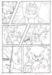 2014 blush comic gay hedgehog male mammal sega shadow_the_hedgehog soina sonic_(series) sonic_the_hedgehog sonic_the_werehog   Rating: Safe  Score: 1  User: Indycoone  Date: February 01, 2014