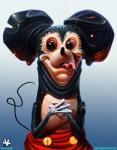 anthro danluvisiart disney hi_res male mammal mickey_mouse mouse murid murine nightmare_fuel rape_face rodent solo tongue tongue_outRating: SafeScore: 3User: slyroonDate: May 19, 2014