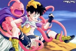 2002 alien black_hair breasts buu clothing cum cum_in_pussy cum_inside dragon_ball dragon_ball_z female hair humna majin_buu male penetration pink_skin pussy sex straight tentacles torn_clothing vaginal vaginal_penetration videl zone   Rating: Explicit  Score: 12  User: kokonoe  Date: December 27, 2012