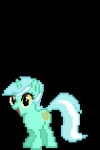 alpha_channel animated desktop_ponies equine female feral friendship_is_magic horn horse jumping lyra_heartstrings_(mlp) mammal my_little_pony plain_background pony solo sprite transparent_background unicorn unknown_artist   Rating: Safe  Score: 2  User: Ohnine  Date: July 12, 2011