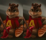 2012 alvin_and_the_chipmunks alvin_seville anthro brown_fur brown_hair chipmunk chopsticks clothing food fur hair hoodie lando male mammal rodent solo stereogram sushi tuna  Rating: Questionable Score: 3 User: Azyrus Date: January 25, 2016
