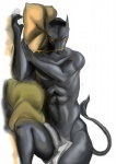 ankh anubis black_body canine deity franubis horny jackal lying male mammal necklace no_fur penis pillow solo  Rating: Explicit Score: 5 User: Anubis2552 Date: September 26, 2015