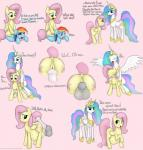 augustbebel cum cum_inflation dickgirl equine excessive_cum female fluttershy_(mlp) friendship_is_magic horn horse housecock inflation intersex mammal my_little_pony pegasus pony princess_celestia_(mlp) rainbow_dash_(mlp) sex winged_unicorn wings  Rating: Explicit Score: 13 User: Mcnair32 Date: October 05, 2015